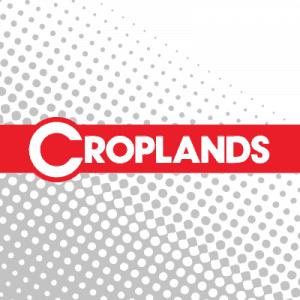 croplands