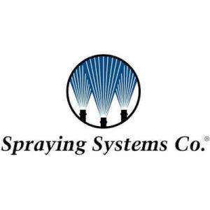 spraying systems